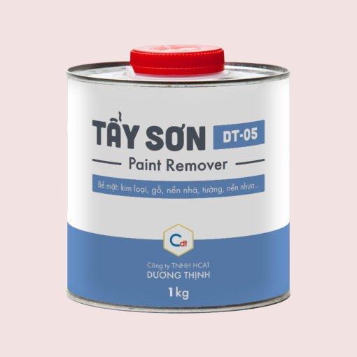 Hóa chất tẩy sơn DT-05