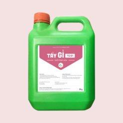 Chất tẩy gỉ, Phốt phát hóa TC-01